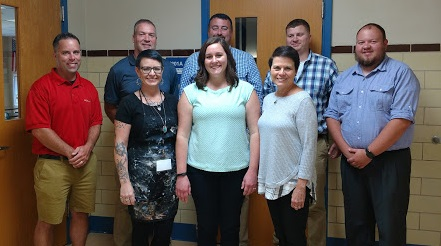 Elementary Staff