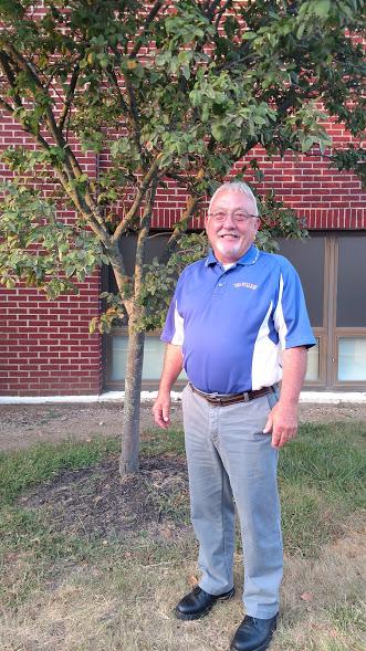 Mr. Tom Schlechty, School Board Vice President