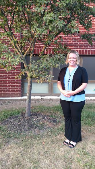 Mrs. Amy Farmer, School Board Member