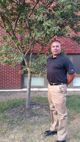 Mr. Shane Coby, School Board Member
