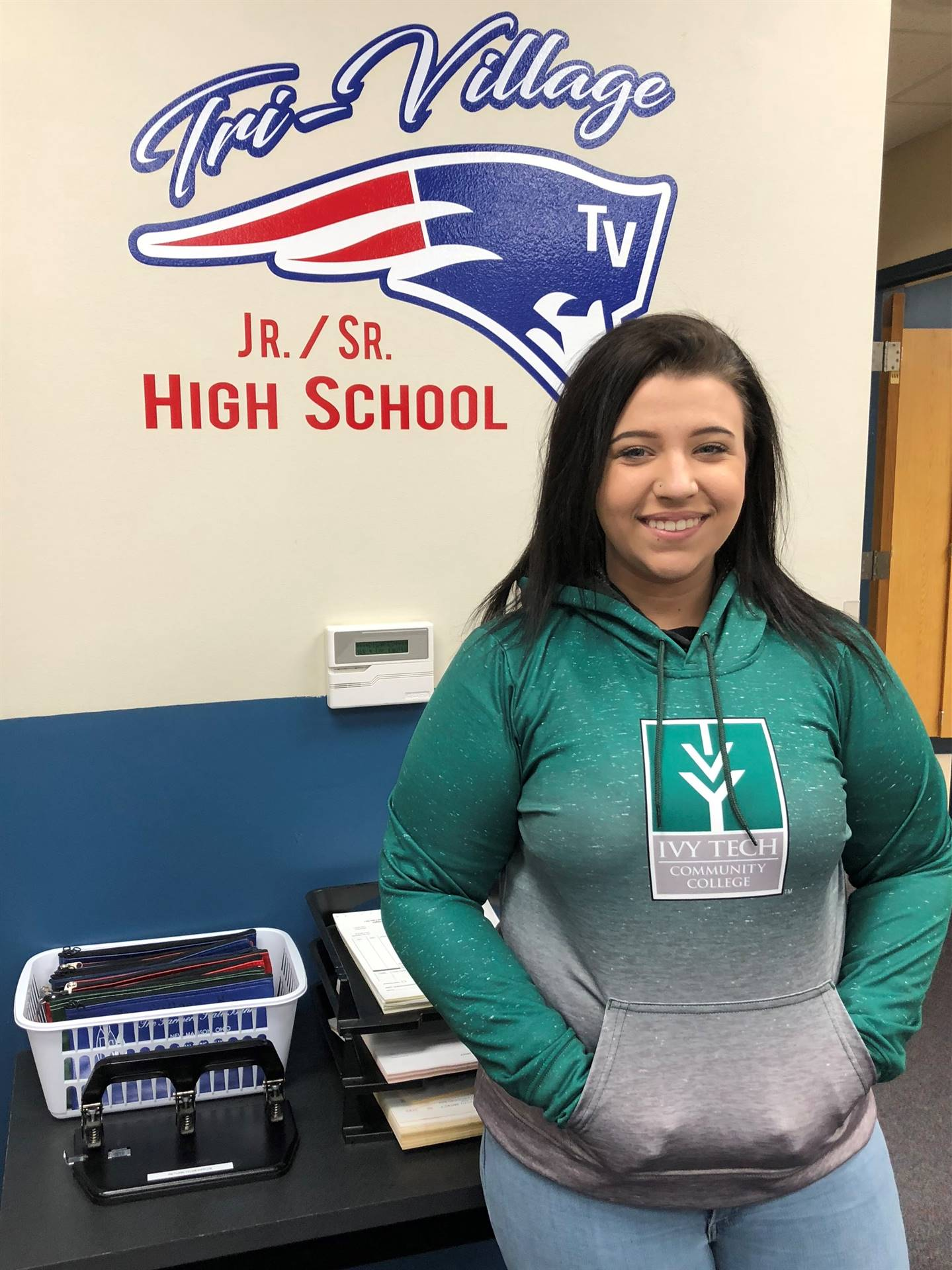 Jazmine Hileman - Ivy Tech Community College