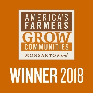 America's Farmer Grow Winner Monsanto Fund