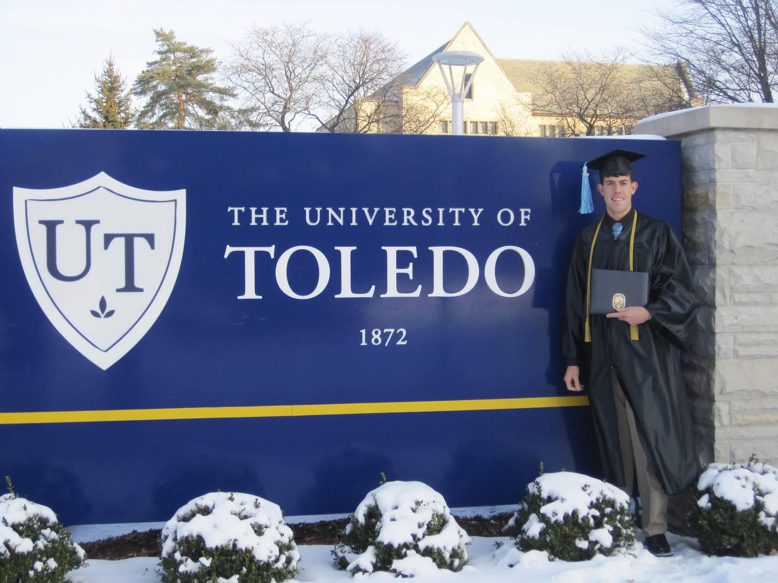 Toledo Graduation