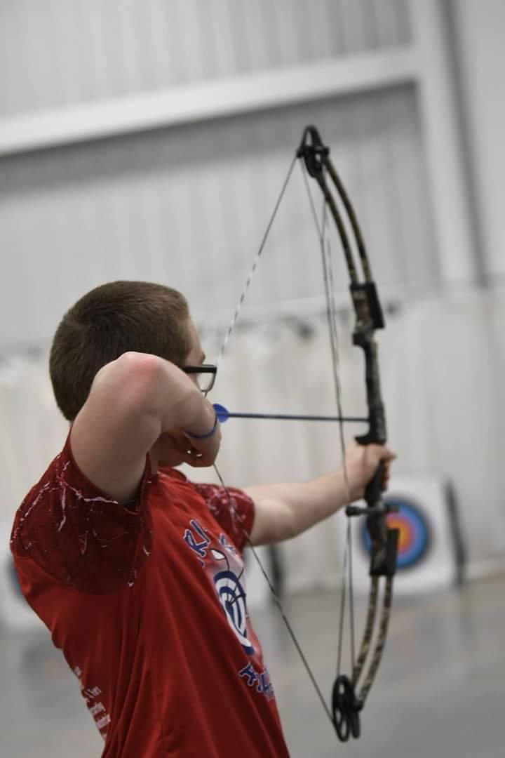 Archery State Meet