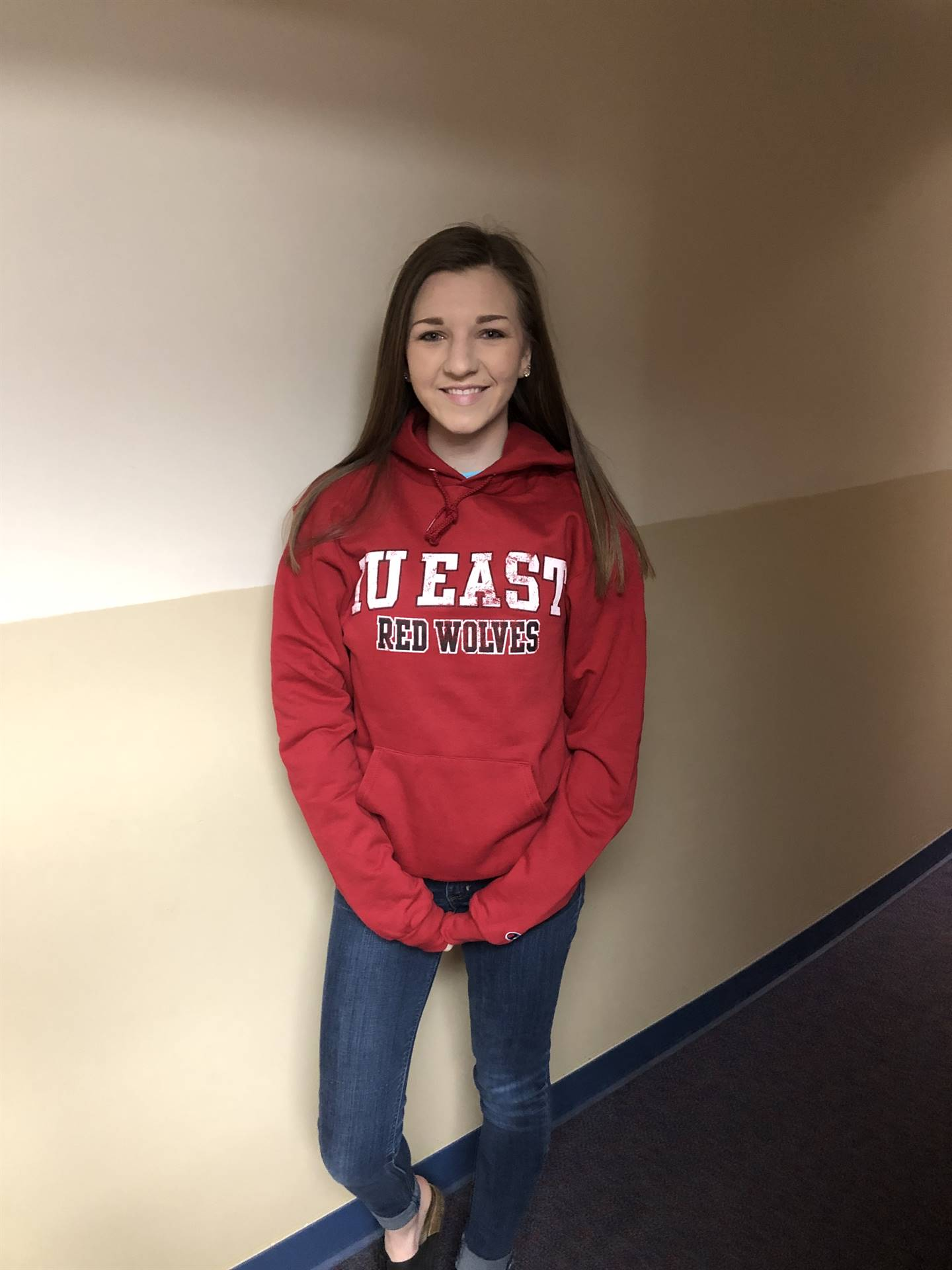 Dessirae McCullough - IU East Red Wolves