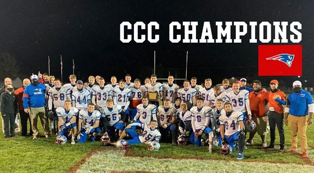 CCC Champs
