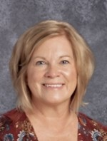 Mrs. Kathleen Harris