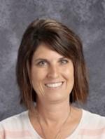 Mrs. Sarah Drew
