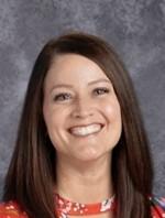 Mrs. Christina Volk